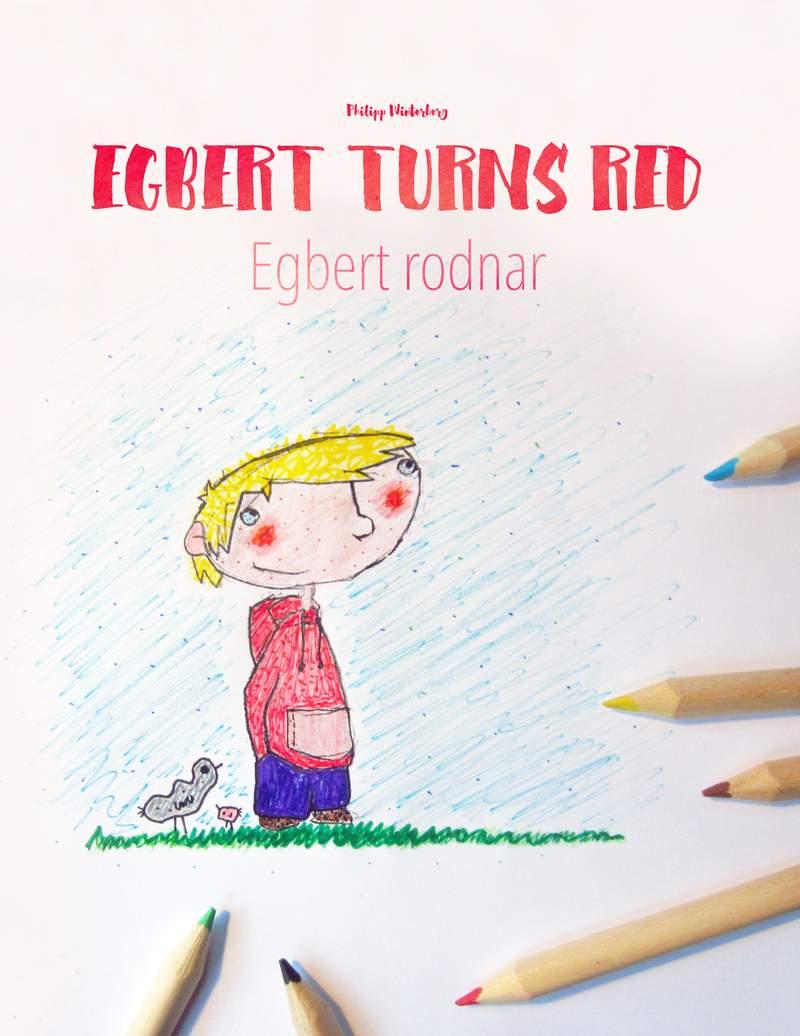 Egbert rodnar